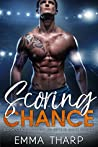 Scoring Chance: A Second Chance Hockey Romance (Rules of the Game Book 1)