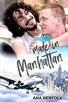 Made in Manhattan (Made In, #4)
