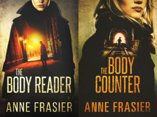 Detective Jude Fontaine Mysteries (3 Book Series)