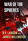 War of the Spheres ebook review