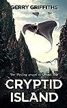 Cryptid Island (Cryptid Zoo, #0.5)