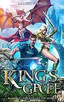 King's Gate: A High Fantasy Harem