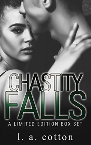 Chastity Falls: Limited Edition Box Set