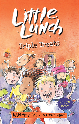 Little Lunch: Triple Treats