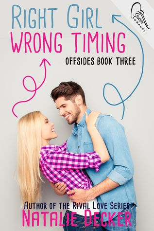 Right Girl Wrong Timing by Natalie Decker