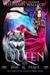 Queen of War & Peace (The Curse of the Lycan, #4)