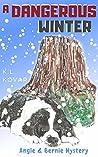 A Dangerous Winter (Angie & Bernie Mystery Series Book 1)