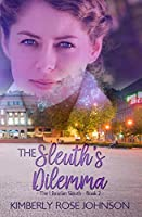 The Sleuth's Dilemma (The Librarian Sleuth Book 2)