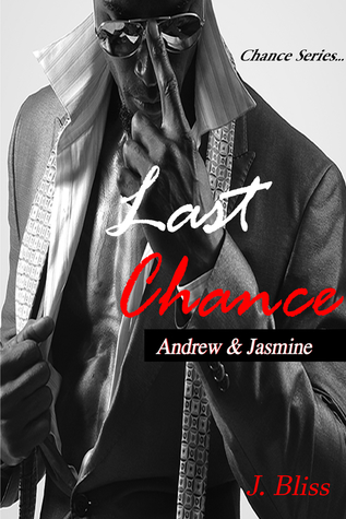 Last Chance (Book #3)
