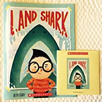 Land Shark with Read Along Cd