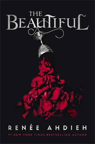 [ The Beautiful Cover ]