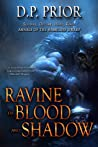 Download ebook Ravine of Blood and Shadow by D.P. Prior