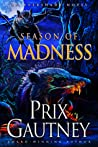 Season of Madness (Evershade series #2)