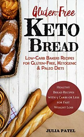 Gluten Free Keto Bread Low Carb Bakers Recipes For Gluten