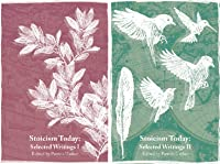 Stoicism Today: Selected Writings (2 Book Series)