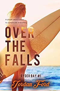 Over the Falls (Ryder Bay #1)
