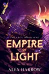 Empire of Light (Voyance, #1)
