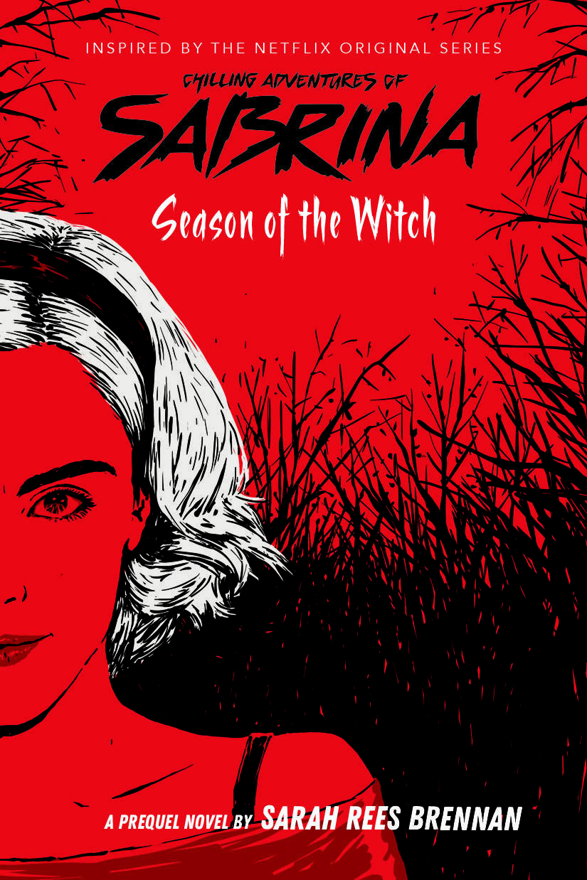 Season of the Witch - Sarah Rees Brennan