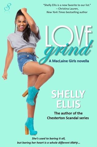 Love Grind by Shelly Ellis