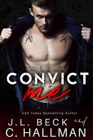 Convict Me (Rossi Crime Family Prequel)