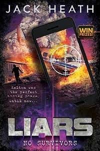 No survivors (Liars, #2)