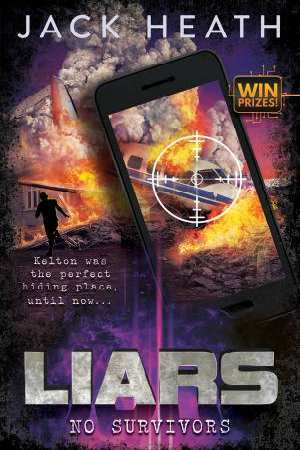 No survivors (Liars, #2)