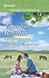 Tennessee Reunion (Williamston Wildlife Rescue #3)
