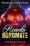 Roark's Bondmate (Compatibles, #2)