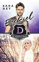 Ezekiel (Jak poderwać drania, #2)