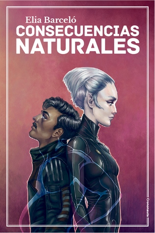 Consecuencias naturales by Elia Barceló