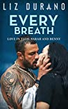 Every Breath: Sarah and Benny (A Different Kind of Love #5.5)