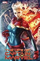 The Life of Captain Marvel (The Life of Captain Marvel #1-5)