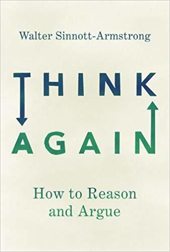Think Again- How to Read