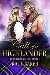 Call of a Highlander (Arch Through Time #8)