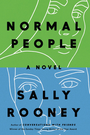 February 2020 Reads: Normal People