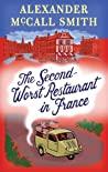 The Second-Worst Restaurant in France (Paul Stuart #2)