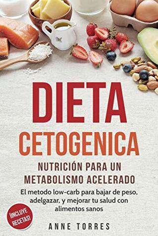 Como bajar de peso con dieta cetogenica