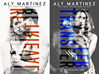 The Retrieval Duet (2 Book Series)