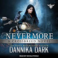Nevermore (Crossbreed #6)