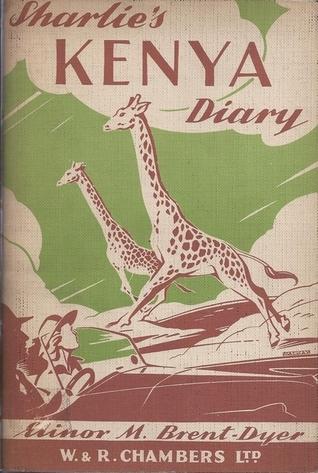 Sharlie's Kenya Diary