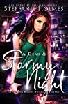 A Dead and Stormy Night (Nevermore Bookshop Mysteries #1)