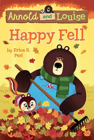 Happy Fell by Erica S. Perl