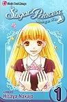 Sugar Princess - Skating to Win, Vol. 1 by Hisaya Nakajo