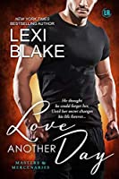 Love Another Day (Masters and Mercenaries #14)