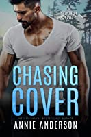 Chasing Cover (Shelter Me #3)