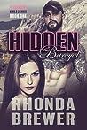 Hidden Betrayal (O'Connor Girls #1)