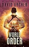 World Order (Noah Wolf #14)