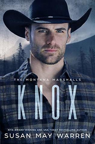 Knox (The Montana Marshalls, #1)