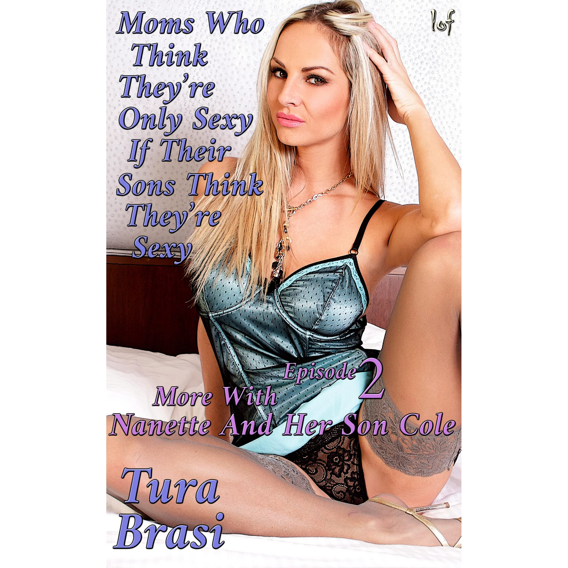 Erotic moms sons