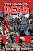 The Walking Dead, Vol. 31: The Rotten Core